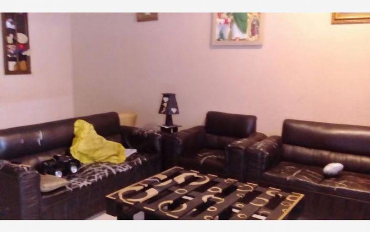Foto de casa en venta en eduardo livas villarreal 133, peña guerra, san nicolás de los garza, nuevo león, 2028770 no 05