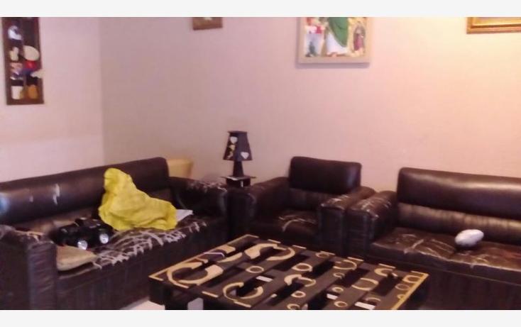 Foto de casa en venta en eduardo livas villarreal 133, pe?a guerra, san nicol?s de los garza, nuevo le?n, 2028770 No. 05
