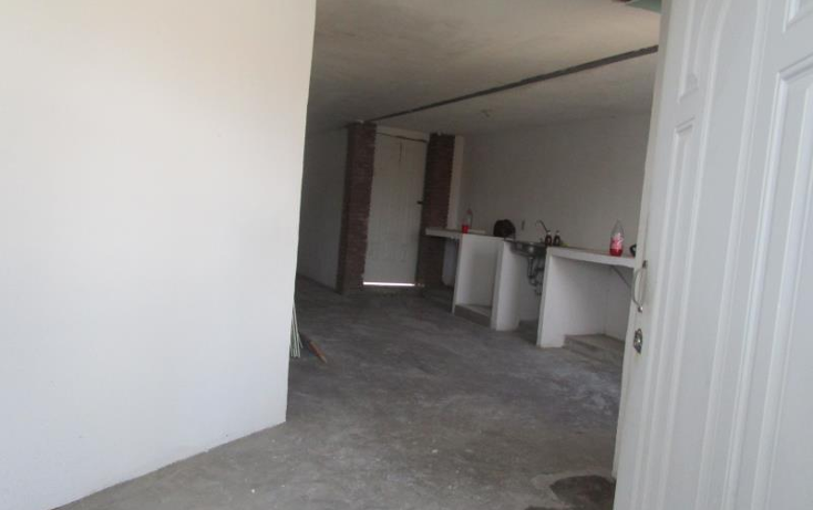 Foto de casa en venta en eduardo livas villarreal 133, pe?a guerra, san nicol?s de los garza, nuevo le?n, 2028770 No. 07
