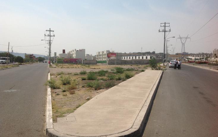 Foto de terreno comercial en venta en  , eduardo loarca, querétaro, querétaro, 1186429 No. 01