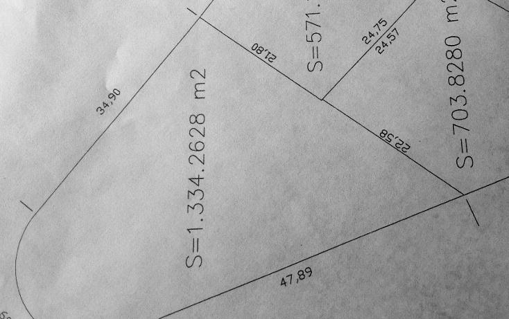 Foto de terreno comercial en venta en  , eduardo loarca, querétaro, querétaro, 1186429 No. 03