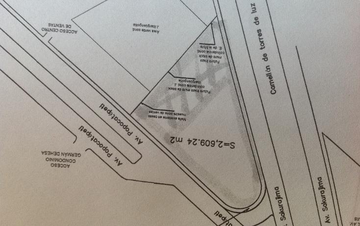Foto de terreno comercial en venta en  , eduardo loarca, querétaro, querétaro, 1186429 No. 04