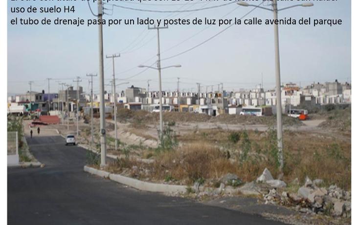 Foto de terreno comercial en venta en  , eduardo loarca, querétaro, querétaro, 1227893 No. 02