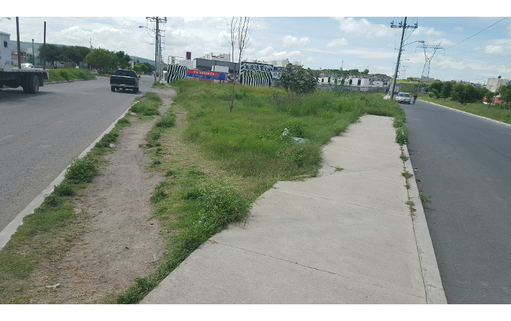Foto de terreno comercial en venta en  , eduardo loarca, querétaro, querétaro, 1432153 No. 01