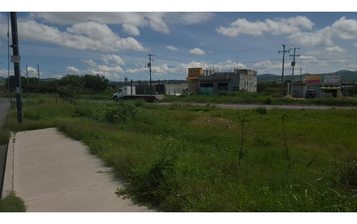 Foto de terreno comercial en venta en  , eduardo loarca, querétaro, querétaro, 1432153 No. 02