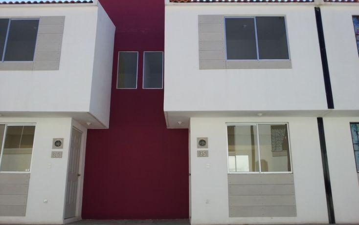 Foto de casa en venta en, eduardo loarca, querétaro, querétaro, 1432827 no 01