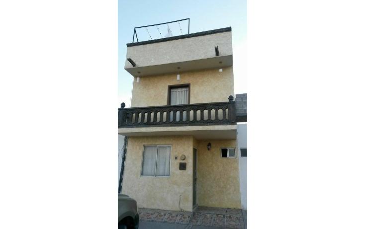 Foto de casa en venta en  , eduardo loarca, querétaro, querétaro, 1606926 No. 01