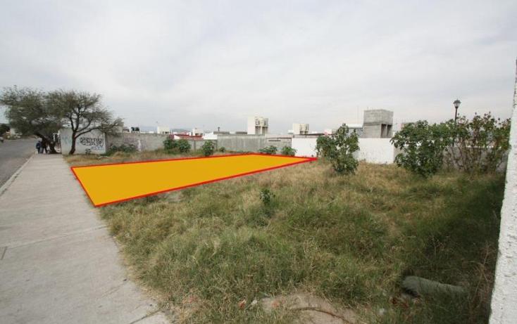 Foto de terreno comercial en venta en  , eduardo loarca, querétaro, querétaro, 788095 No. 01