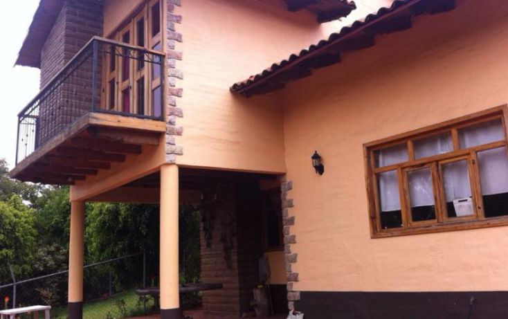Foto de casa en venta en eduardo montaño 48, la cofradia, mazamitla, jalisco, 971611 no 01