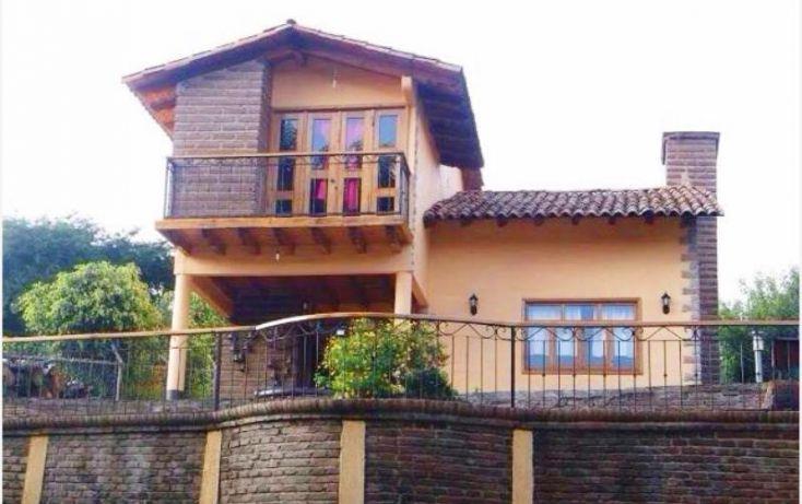Foto de casa en venta en eduardo montaño 48, la cofradia, mazamitla, jalisco, 971611 no 02