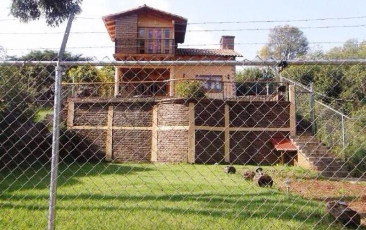 Foto de casa en venta en eduardo montaño 48, la cofradia, mazamitla, jalisco, 971611 no 03