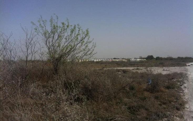 Foto de terreno habitacional en venta en ignacio allende , eduardo montemayor, allende, coahuila de zaragoza, 1341553 No. 02