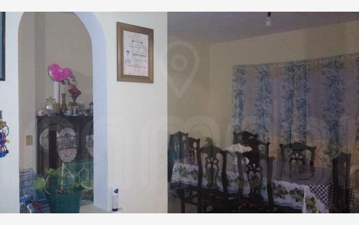 Foto de casa en venta en  , eduardo ruiz, morelia, michoac?n de ocampo, 1001997 No. 02