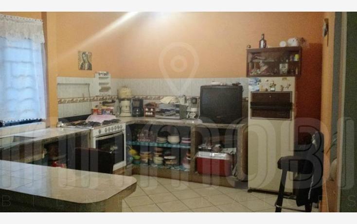Foto de casa en venta en  , eduardo ruiz, morelia, michoac?n de ocampo, 1001997 No. 03