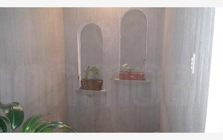 Foto de casa en venta en  , eduardo ruiz, morelia, michoac?n de ocampo, 1001997 No. 06