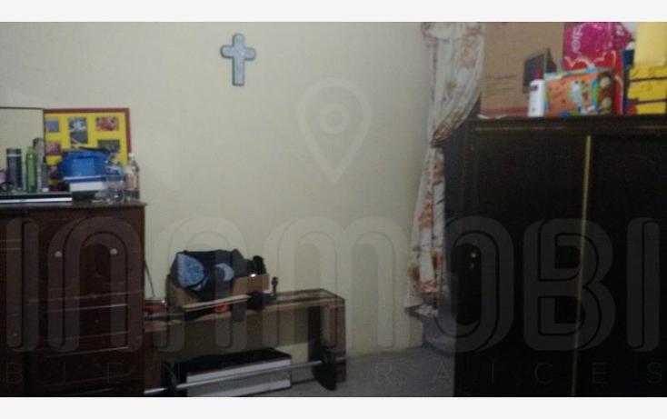 Foto de casa en venta en  , eduardo ruiz, morelia, michoac?n de ocampo, 1001997 No. 09