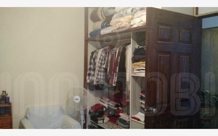 Foto de casa en venta en  , eduardo ruiz, morelia, michoac?n de ocampo, 1001997 No. 12