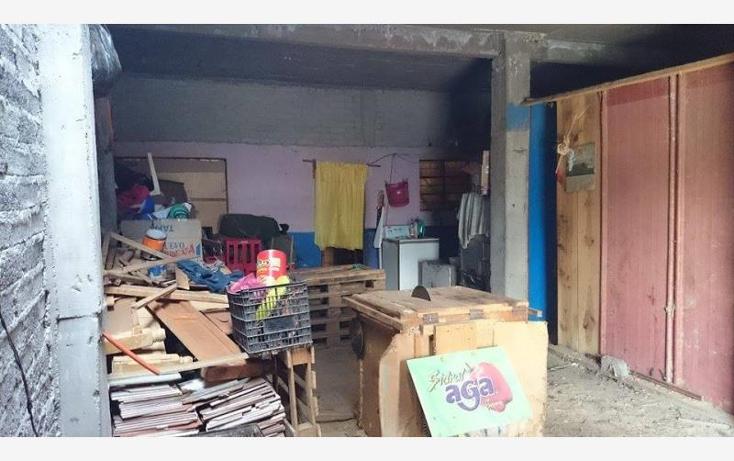 Foto de terreno habitacional en venta en  , eduardo ruiz, morelia, michoac?n de ocampo, 1090151 No. 02