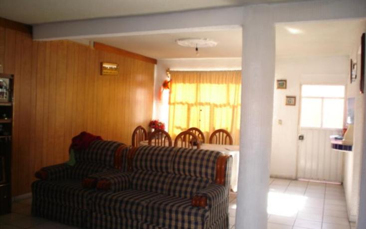 Foto de casa en venta en  , eduardo ruiz, morelia, michoacán de ocampo, 1393193 No. 03