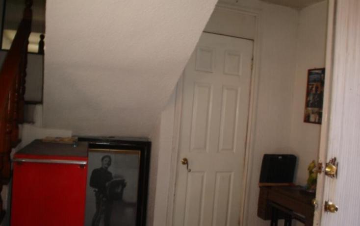 Foto de casa en venta en  , eduardo ruiz, morelia, michoacán de ocampo, 1393193 No. 04