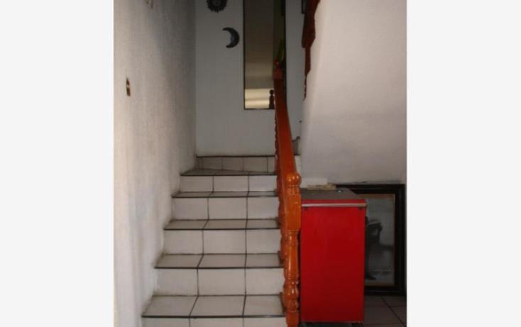 Foto de casa en venta en  , eduardo ruiz, morelia, michoacán de ocampo, 1393193 No. 05