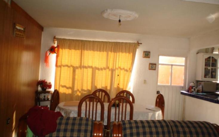 Foto de casa en venta en  , eduardo ruiz, morelia, michoacán de ocampo, 1393193 No. 06