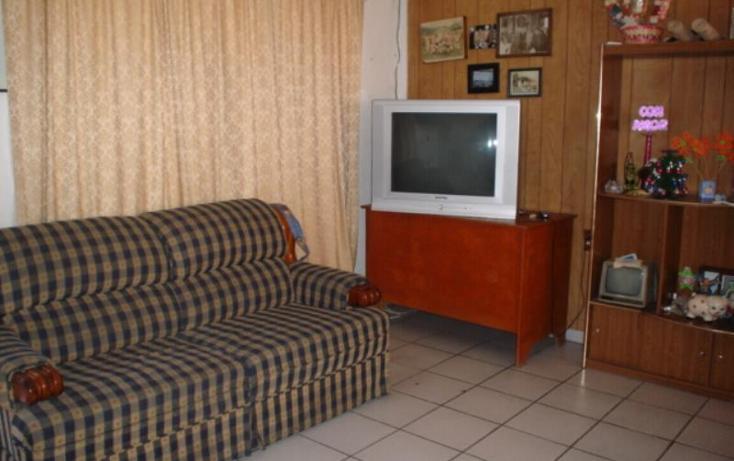 Foto de casa en venta en  , eduardo ruiz, morelia, michoacán de ocampo, 1393193 No. 07