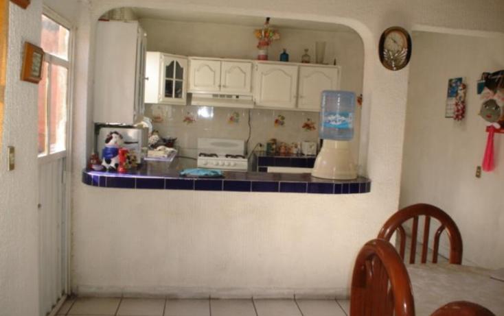 Foto de casa en venta en  , eduardo ruiz, morelia, michoacán de ocampo, 1393193 No. 09