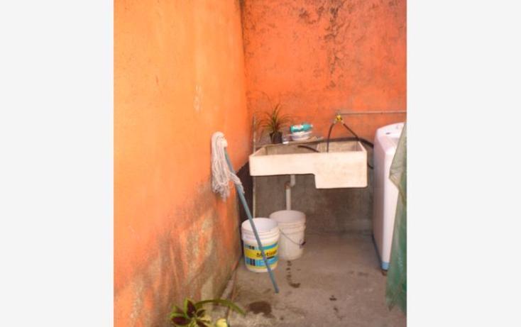 Foto de casa en venta en  , eduardo ruiz, morelia, michoacán de ocampo, 1393193 No. 10