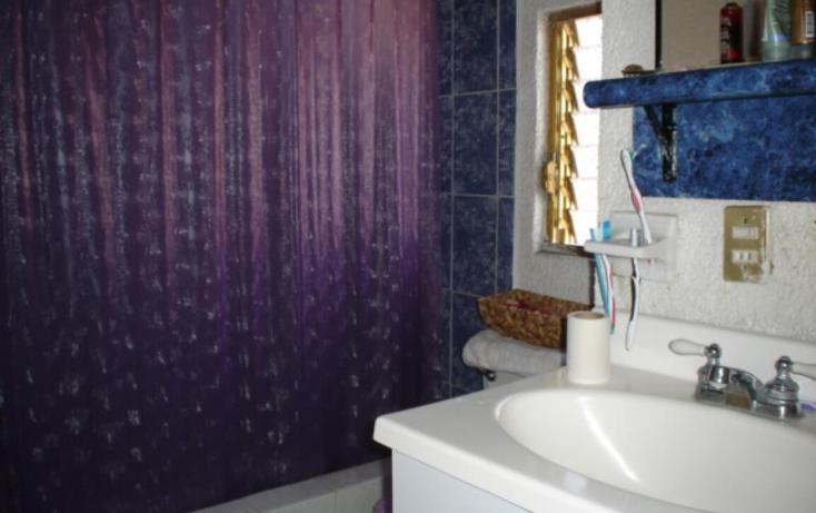 Foto de casa en venta en  , eduardo ruiz, morelia, michoacán de ocampo, 1393193 No. 12