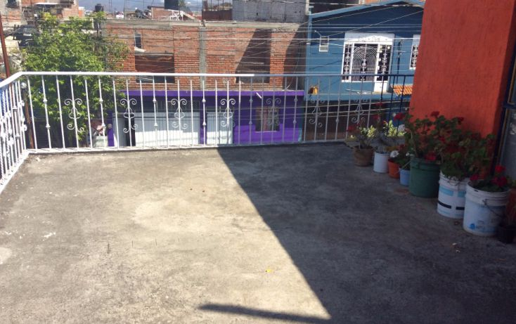 Foto de casa en venta en, eduardo ruiz, morelia, michoacán de ocampo, 1831604 no 09