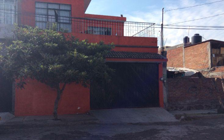Foto de casa en venta en, eduardo ruiz, morelia, michoacán de ocampo, 1831604 no 22