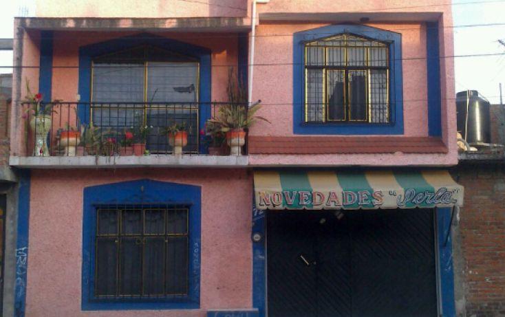 Foto de casa en venta en, eduardo ruiz, morelia, michoacán de ocampo, 1833988 no 02