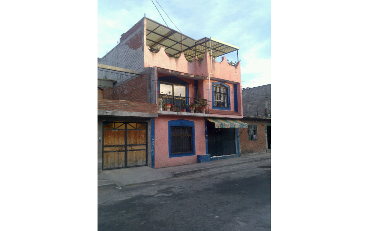 Foto de casa en venta en  , eduardo ruiz, morelia, michoacán de ocampo, 1932138 No. 01