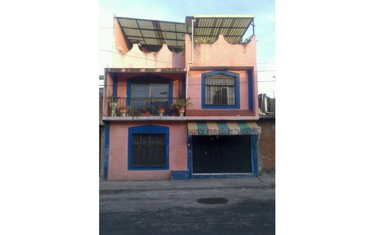 Foto de casa en venta en  , eduardo ruiz, morelia, michoacán de ocampo, 1932138 No. 02