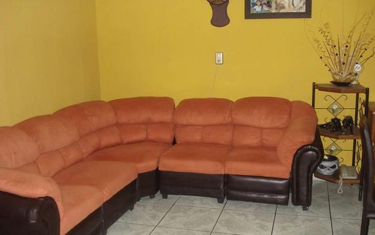 Foto de casa en venta en  , eduardo ruiz, morelia, michoacán de ocampo, 1932138 No. 05