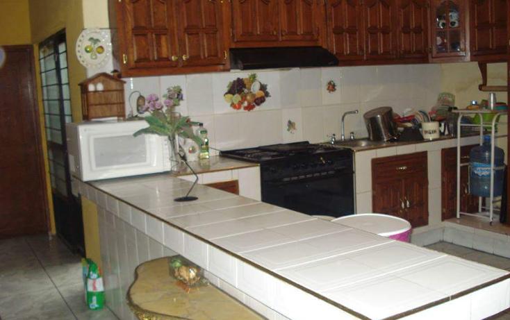 Foto de casa en venta en  , eduardo ruiz, morelia, michoacán de ocampo, 1932138 No. 06