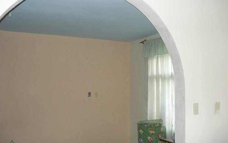 Foto de casa en venta en  , eduardo ruiz, morelia, michoacán de ocampo, 1932138 No. 09