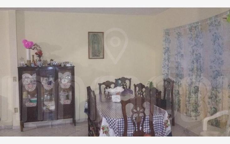 Foto de casa en venta en  , eduardo ruiz, morelia, michoacán de ocampo, 2674806 No. 04