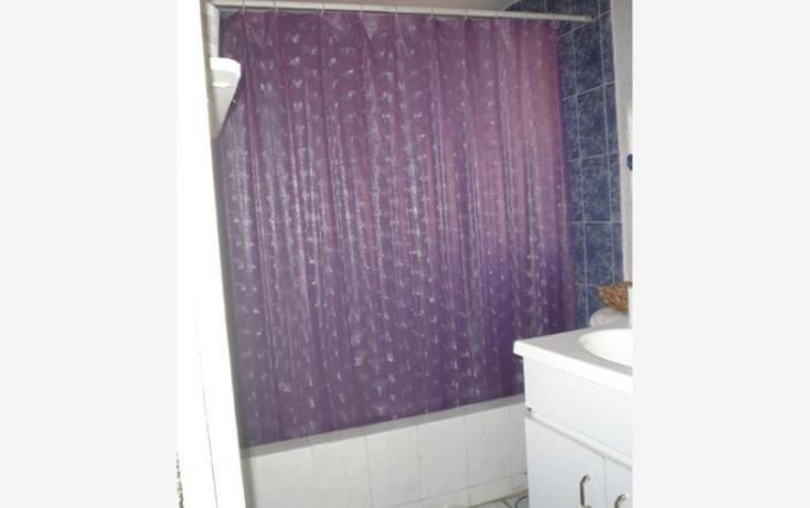 Foto de casa en venta en  , eduardo ruiz, morelia, michoacán de ocampo, 2702357 No. 09