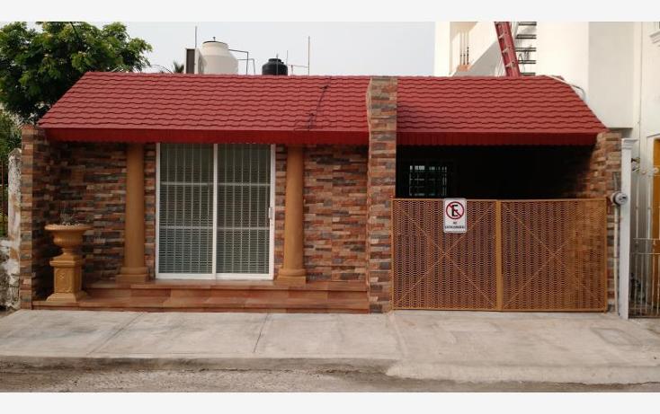 Foto de casa en renta en educacion 360, estatuto juridico, boca del r?o, veracruz de ignacio de la llave, 1824454 No. 01