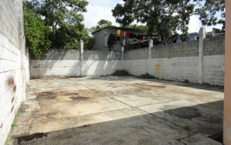Foto de local en renta en educacion 402, tancol, tampico, tamaulipas, 1539154 no 20