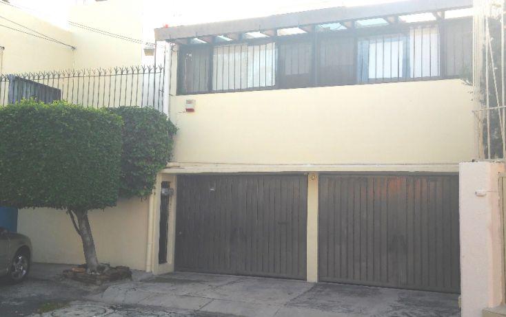 Foto de casa en venta en, educación, coyoacán, df, 1518975 no 01