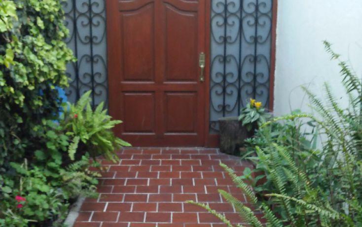 Foto de casa en venta en, educación, coyoacán, df, 1518975 no 02