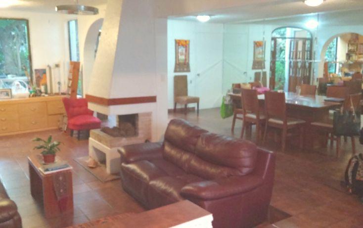 Foto de casa en venta en, educación, coyoacán, df, 1518975 no 03