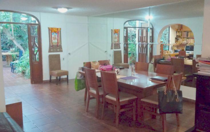 Foto de casa en venta en, educación, coyoacán, df, 1518975 no 05