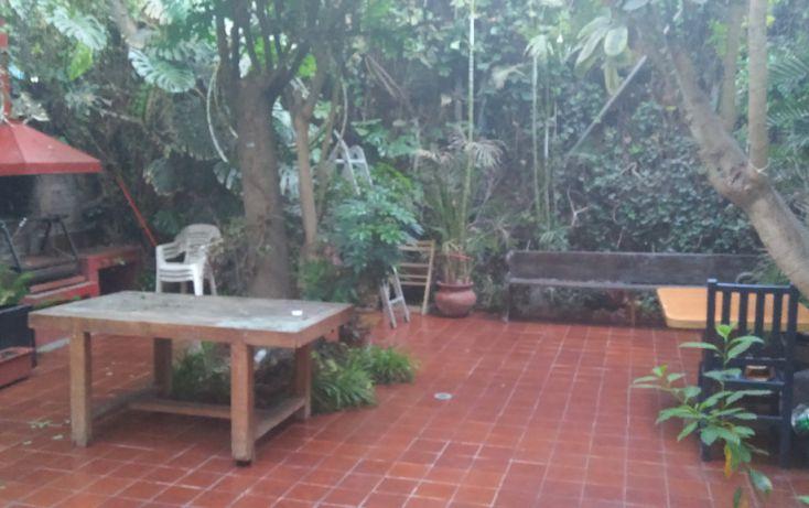 Foto de casa en venta en, educación, coyoacán, df, 1518975 no 08