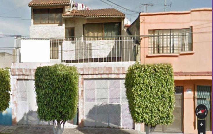Foto de casa en venta en, educación, coyoacán, df, 1576500 no 01