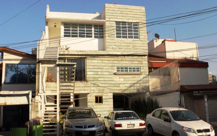 Foto de casa en venta en, educación, coyoacán, df, 1754479 no 09