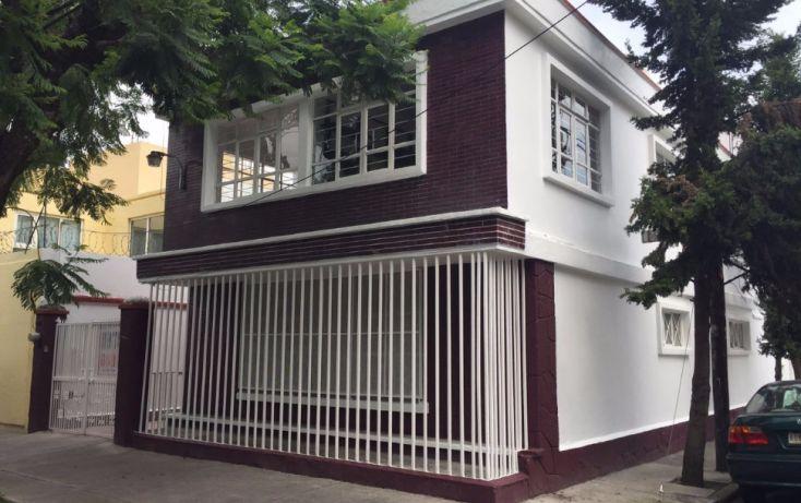 Foto de casa en renta en, educación, coyoacán, df, 2012972 no 01
